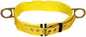 3M™ DBI-SALA® Delta™ Tongue Buckle Belt with Side D-Ringsimage