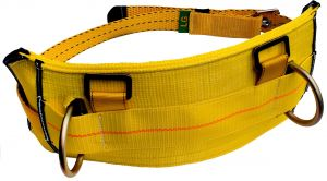 3M™ DBI-SALA® Derrick Belt, Pass Thru Buckle Connection image