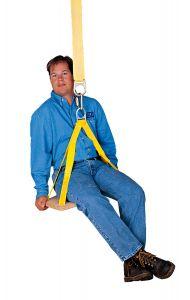 3M DBI-SALA® 1001140 - Bosun Chair, Universalimage