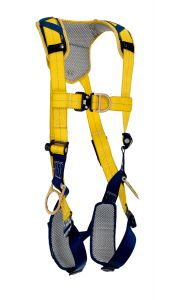 3M™ DBI-SALA® Delta™ Comfort Vest-Style Positioning/Climbing Harness image