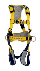 3M™ DBI-SALA® Delta™ Comfort Construction Style Positioning Harness image