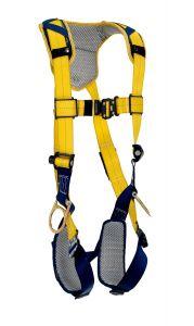 3M™ DBI-SALA® Delta™ Comfort Vest-Style Positioning Harness image