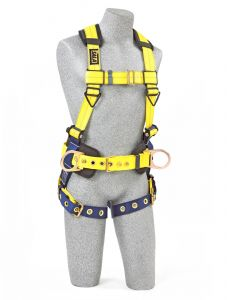 3M™ DBI-SALA® Delta™ Construction Style Positioning Harness image