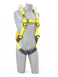 3M™ DBI-SALA® Delta™ Vest-Style Retrieval Harness image