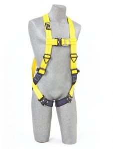3M™ DBI-SALA® Delta™ Vest-Style Climbing Harness image