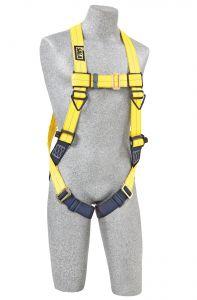 3M™ DBI-SALA® Delta™ Vest-Style Harness image