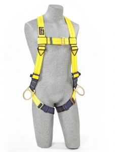 3M™ DBI-SALA® Delta™ Vest-Style Positioning Harness image