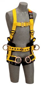 3M™ DBI-SALA® Delta™ Vest-Style Tower Climbing Harness image