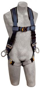 3M™ DBI-SALA® ExoFit™ Vest-Style Positioning Harness image