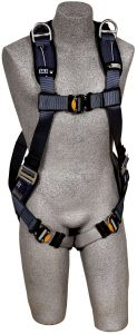 3M™ DBI-SALA® ExoFit™ XP Vest-Style Retrieval Harness image