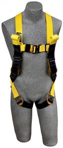 3M™ DBI-SALA® Delta™ Arc Flash Harness, Dorsal/Rescue Web Loops image