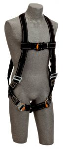 3M DBI-SALA® 1110820 - Delta™ Arc Flash Harness, Dorsal Web Loop, Universalimage