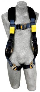3M™ DBI-SALA® ExoFit™ XP Arc Flash Harness, Dorsal/Rescue Web Loops image