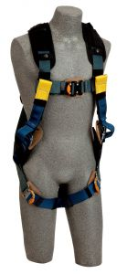 3M™ DBI-SALA® ExoFit™ XP Arc Flash Harness, Rescue Web Loops image