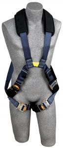 3M™ DBI-SALA® ExoFit™ XP Arc Flash Cross-Over Harness, Dorsal/Front Web Loops image