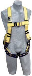 3M™ DBI-SALA® Delta™ Vest-Style Resist Web Harness image