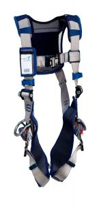 3M™ DBI-SALA® ExoFit STRATA™ Vest-Style Positioning Harness image