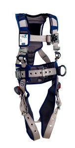 3M™ DBI-SALA® ExoFit STRATA™ Construction Style Positioning Harness image