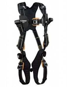 3M™ DBI-SALA® ExoFit NEX™ Arc Flash Rescue Harness image