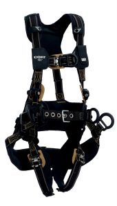 3M™ DBI-SALA® ExoFit NEX™ Arc Flash Tower Climbing Harness image