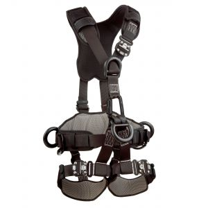 3M™ DBI-SALA® ExoFit NEX™ Rope Access/Rescue Harness, Black-Out image