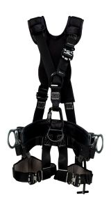 3M™ DBI-SALA® ExoFit NEX™ Lineman Suspension Harness with 2D Belt image