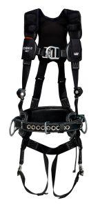 3M™ DBI-SALA® ExoFit NEX™ Lineman Vest-Style Harness with 2D Belt image