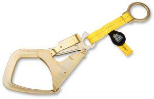 3M DBI-SALA® 1231305 - Saflok Max™ Web Anchor, 1.5 ft.image
