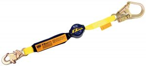 3M™ DBI-SALA® Retrax™ Retractable Lanyard, Single Steel Rebar Hook - 1241461image