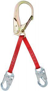 3M PROTECTA® 1351050 - PRO™ Web Rebar/Positioning Lanyard, 22 in.image