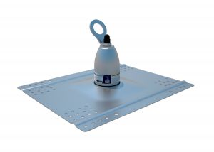 3M DBI-SALA® 2100133 - Roof Top Anchor - For Metal, Concrete, Wood Roofsimage