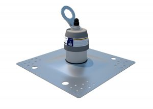 3M DBI-SALA® 2100139 - Roof Top Anchor - For Standard Membrane Roofsimage