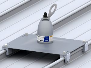 3M DBI-SALA® 2100138 - Roof Top Anchorimage