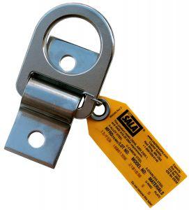 3M DBI-SALA® 2101638 - D-ring Anchorage Plateimage