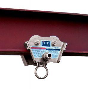 3M DBI-SALA® 2103147 - Trolley, Stainless Steelimage