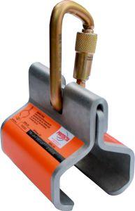 3M PROTECTA® 2199938 - RailDog™ Hi-Vis Sliding Rail Anchorimage