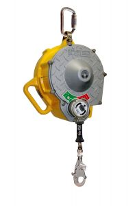 3M™ DBI-SALA® Sealed-Blok™ RSQ™ Self Retracting Lifeline, Cable image