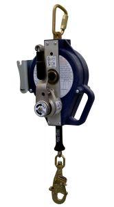3M DBI-SALA® 3501102 - Ultra-Lok™ Self Retracting Lifeline, Retrieval/Bracket, Cable, 50 ft.image