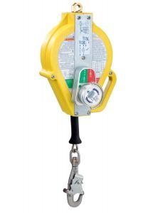 3M DBI-SALA® 3504552 - Ultra-Lok™ Self Retracting Lifeline, Cable, 50 ft.image
