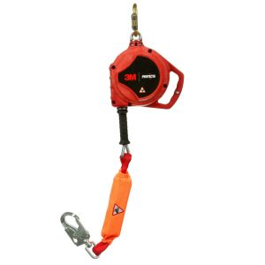 3M™ PROTECTA® Self Retracting Lifeline, Leading Edge, Cable image