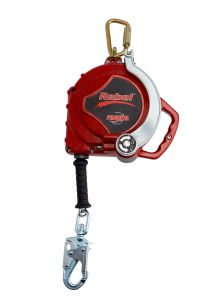 3M PROTECTA® 3591001 - Rebel™ Self Retracting Lifeline - Retrieval, 50 ft.image
