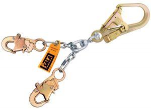 DBI-SALA®  Chain Rebar/Positioning Lanyard - 20.5 in. (5920050)image