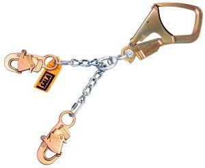 DBI-SALA®  Chain Rebar/Positioning Lanyard - 24 in. (5920059)image
