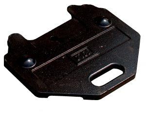 3M DBI-SALA® 7200439 - Single Counterweight Plateimage