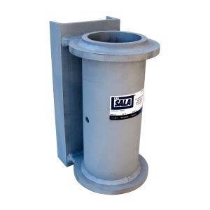 3M DBI-SALA® 7400222 - SecuraSpan™ Fasten-in-Place HLL Weld-on Vertical Baseimage