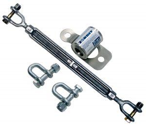 3M DBI-SALA® 7401032 - Zorbit™ Metal Energy Absorber Kitimage