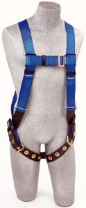 3M PROTECTA® AB17550 - First™ Vest-Style Harness, Universalimage
