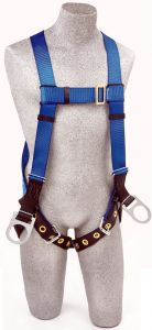 3M PROTECTA® AB17560 - First™ Vest-Style Positioning Harness, Universalimage
