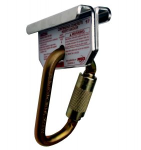 3M PROTECTA® AN220A - PRO™ Concrete Continuous Insert Anchorimage