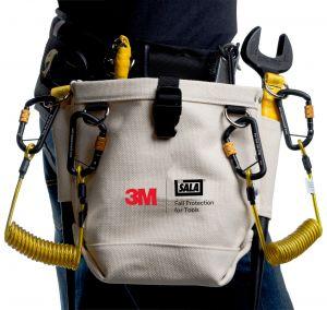 DBI-SALA® Python Safety®  Utility Pouch (1500132)image